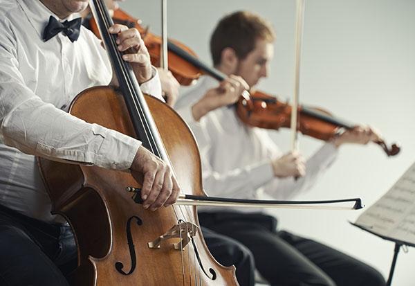 Concerto mensile di musica classica